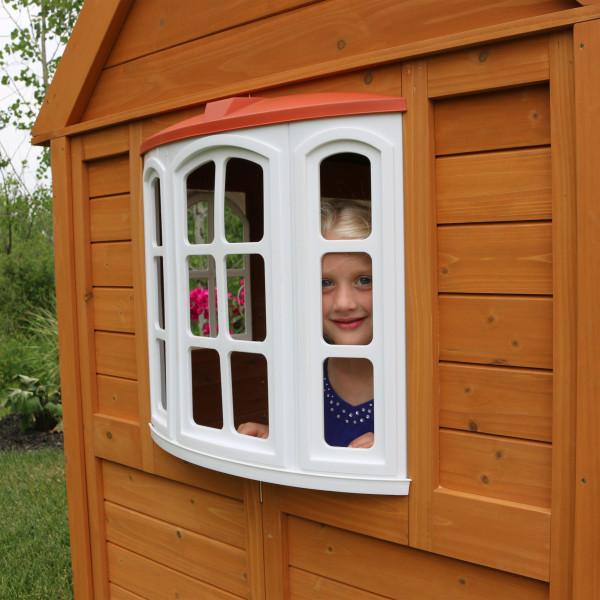 בית עץ איכותי לילדים