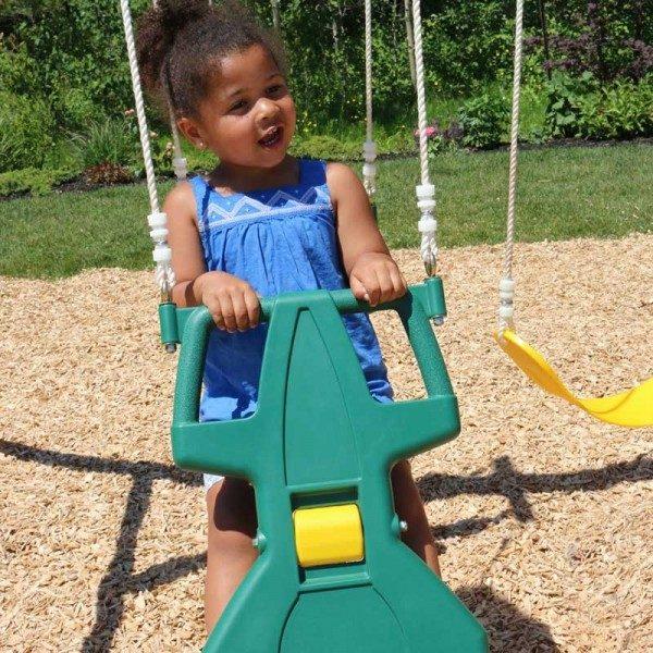 משחקי חצר לילדים במחיר מוזל