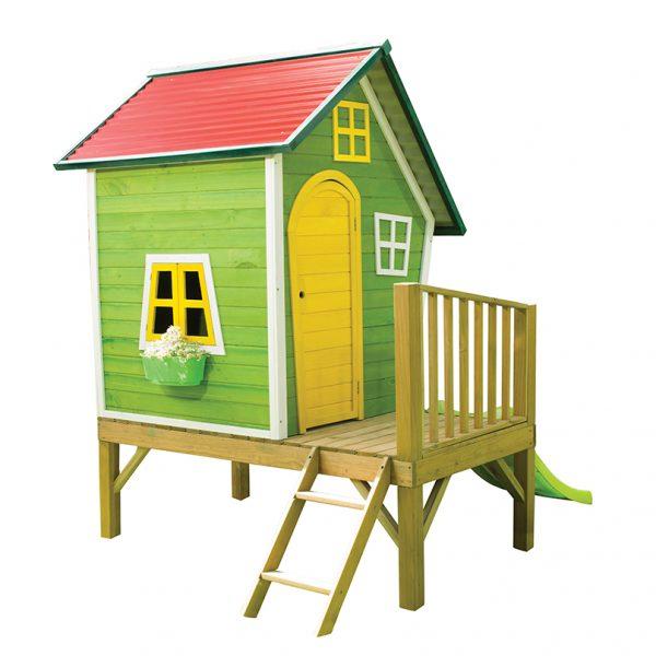 בית עץ לילדים שאת חייבים לקנות