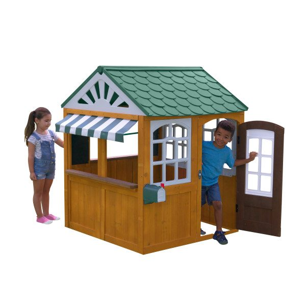 בתי עץ לילדים איכותיים