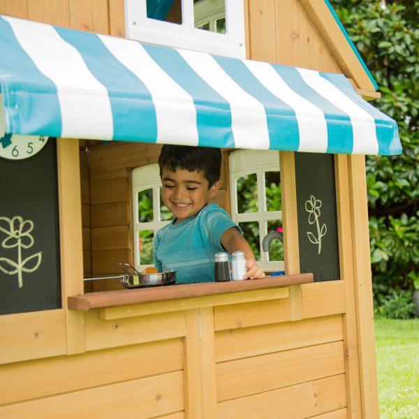 בית עץ ששווה לקנות לילדים